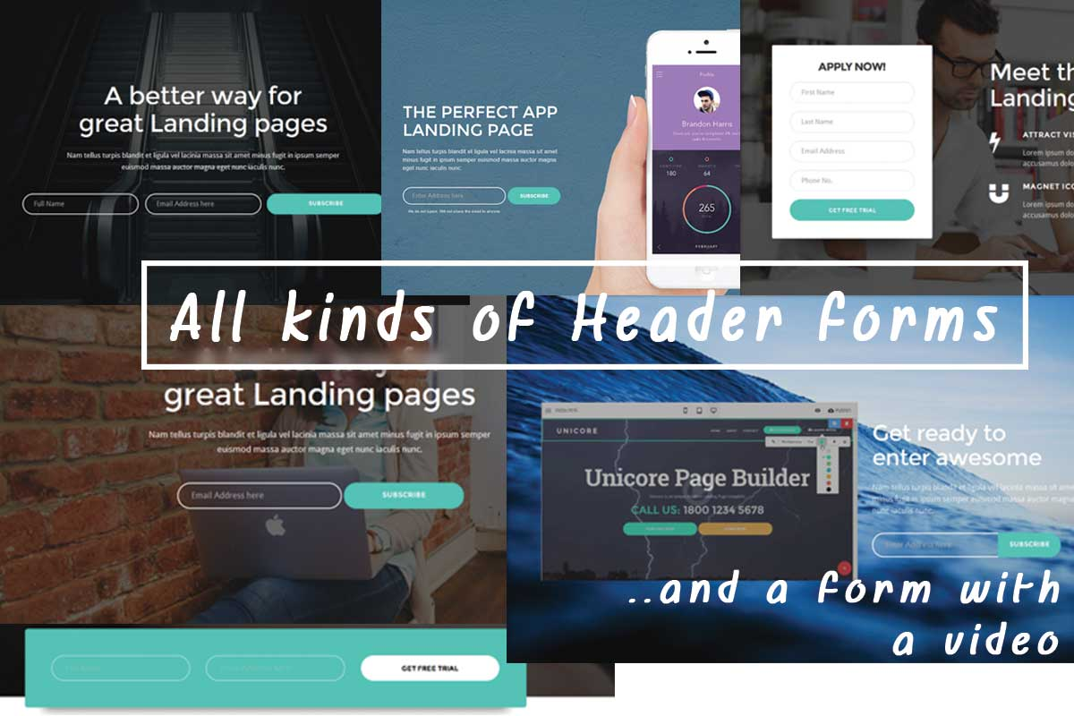 Bootstrap Agency Theme Download